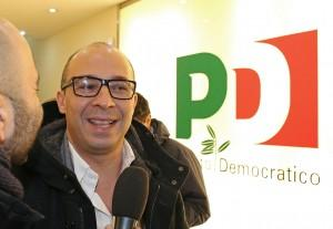 Davide Faraone (foto Ansa)