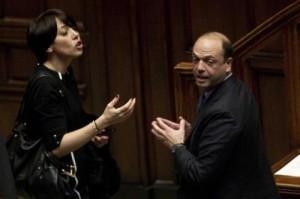 "Nunzia De Girolamo, Pd: ""Chiarisca subito in Aula mercoledì"""