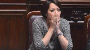 Beppe Grillo. De Girolamo, Cancellieri, a che gioco gioca M5S?