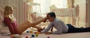 Droga, orge, lusso: Leonardo Di Caprio-The Wolf of Wall Street censurati ovunque