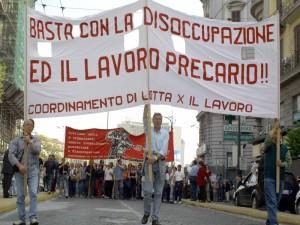 Istat, disoccupazione giovanile al 41,6%: record dal 1977