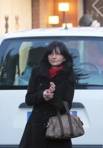 Dorotea De Pippo, l'ex colf di Giorgio, Mariangela Allione