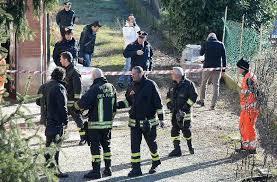 Torino, pensionati massacrati a Caselle. In casa del figlio trovata marijuana