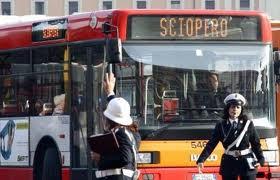 Sciopero trasporti 24 gennaio 2014: orari e fasce di garanzia città per città
