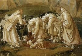 """""""Esorcista cerca posseduti, chiamare dopo messa"""". Annuncio di padre Taraborelli"""