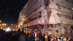 Egitto. Esplode autobomba a Il Cairo contro stazione polizia: 4 morti, 50 feriti