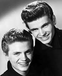 "Bye Bye Love"": morto Phil degli Everly Brothers"