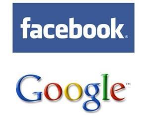 Facebook vola in borsa, Google vende Motorola ai cinesi di Lenovo