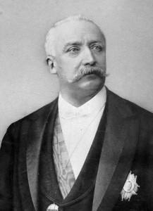 Félix Faure, il presidente francese morto per una fellatio con l'amante