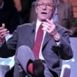 """Vittorio Feltri assolto dalla Cassazione: scherzò su """"Wood-cock"""""""
