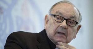 """L'arcivescovo spagnolo: """"Omosessualità, malattia curabile come l'ipertensione"""""""