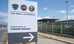 Fiat acquista Chrysler ma licenzia a Termini Imerese 174 operai dell'indotto