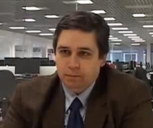 Chi è Filippo Sensi, alias @nomfup, nuovo capo ufficio stampa Pd
