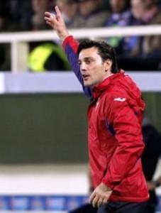 Fiorentina-Chievo, formazioni Coppa Italia: Montella e Corini fanno turnover (LaPresse)