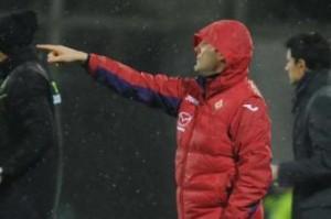 Fiorentina-Genoa, formazioni Serie A: Montella con Alessandro Matri titolare (LaPresse)
