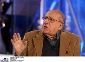 E' morto Arnoldo Foà: l'attore, pittore e poeta aveva 98 anni