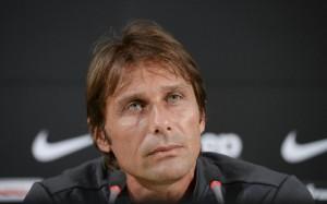Formazioni Serie A: Juventus-Sampdoria e Roma-Livorno (anticipi del sabato) Antonio Conte nella foto LaPresse