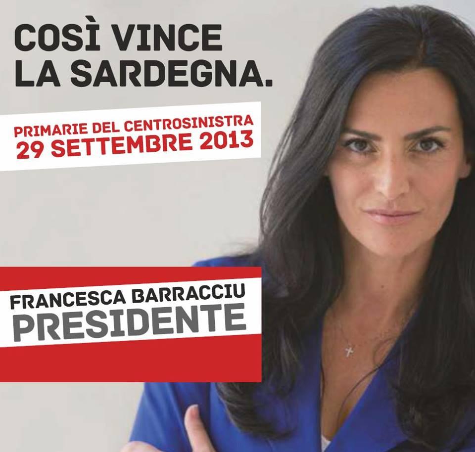 Sardegna-Barracciu: storia dello scandalo rimborsi dalla A alla Z