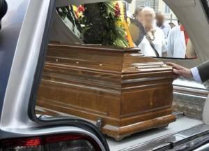 Aumento Iva sui funerali, ce lo chiede l'Ue