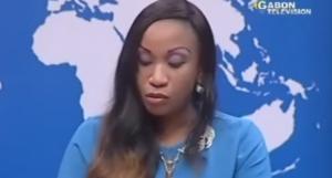 """""""Valerie Rottweiler"""": su Gabon Television, la Trierweiler diventa un cane"""