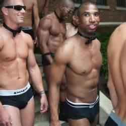 Un gay bar a washington
