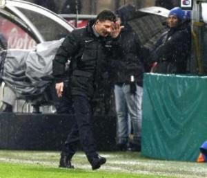 Genoa-Inter, formazioni Serie A: Gasperini sfida Mazzarri con Alberto Gilardino - LaPresse