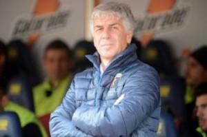Genoa-Sassuolo, formazioni Serie A: Gasperini con Konatè e Gilardino (LaPresse)