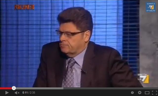 Gian Luca Brambilla: l'imprenditore che vuole esportare (deportare?) all'estero