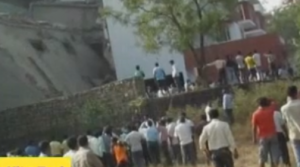 Goa (India): crolla palazzo, 14 vittime