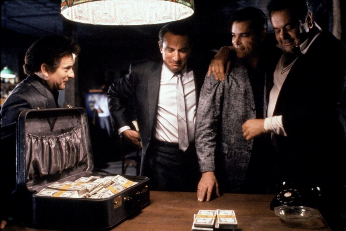 Quei Bravi Ragazzi-Goodfellas: 5 arresti per il colpo che ispirò il film di Scorsese