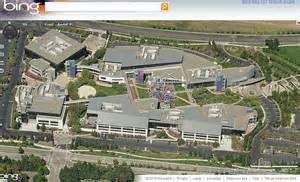 Il quartier generale di Google a Mountain View, California