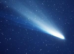 La cometa di Halley causò la peste a Bisanzio