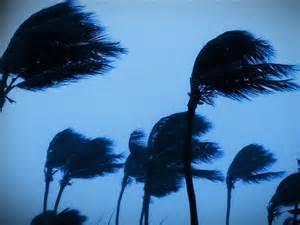 Tempesta a Ohau