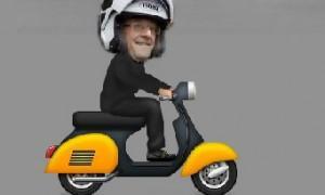Francois Hollande deve raggiungere l'amante: sul web il videogioco che spopola