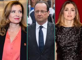 """Catherine Nay: """"Francois Hollande è un cafone. Ha ripudiato Valérie in diretta"""""""