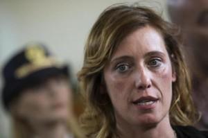 Ilaria Cucchi querelata dal Coisp, sindacato che manifestò davanti mamma Aldrovandi