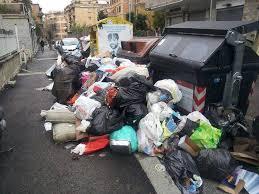 """Rifiuti Roma, Estella Marino: """"Normalità entro due mesi. Poi differenziata"""""""