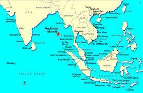 India, affonda battello turisti alle Andamane: almeno 21 morti
