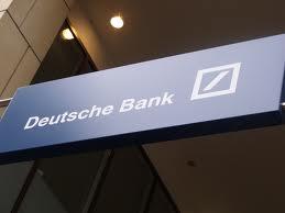 Deutsche Bank, trimestre in rosso: perdite a 1,15 miliardi