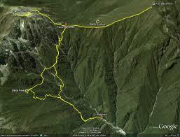 Cassiglio (Bergamo), volo di 50 metri: morto escursionista