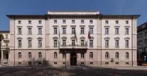 Trento, esplosione di una bombola di gas davanti al Tribunale di Sorveglianza