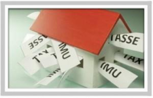 Imu-Tasi: aliquote più alte per gli sconti prima casa. Stangata sulle seconde