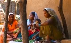 Africane in India