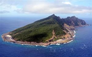 Tre navi cinesi nelle acque delle isole Senkaku contese con il Giappone