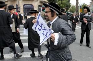 Israele vuole bandire la parola Nazi usata per denigrare gli avversari