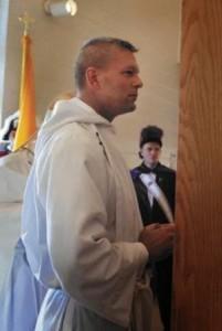 Nella diocesi dei militari Usa c'è anche un prete sposato