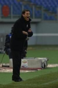 Juventus-Roma, formazioni Serie A: Totti vs Pirlo sfida infinita tra campioni (Rudi Garcia nella foto LaPresse)