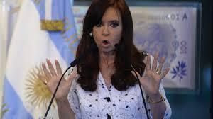Argentina: crolla il peso (-17%), ma la rediviva Kirchner non se ne cura