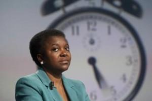 Cecile Kyenge: lettera con polvere sospetta a Palazzo Chigi. La Padania rilancia