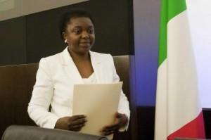 """Cecile Kyenge alla Lega: """"Poi investono in Tanzania e si diplomano in Albania"""""""
